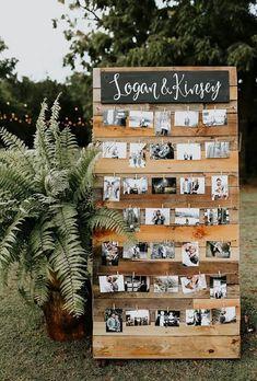 48 Most Pinned Wedding Backdrop Ideas 2020/2021 ❤ wedding backdrop ideas pallete with photo Melissa Marshall #weddingforward #wedding #bride