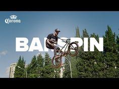 Как делать Барспин на BMX – BMX трюки для начинающих –How to Barspin on BMX - YouTube