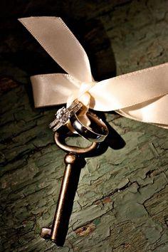 21 Unique Must - Have Wedding Ring Shots ~ 3 - Mon Cheri Bridals