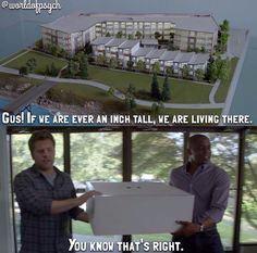 Oh my goodness!! Just watched this episode again last night and when they said this, I couldn't have agreed more!