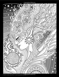 "Lost Lumina Coloring Book: A Sequel to ""The Lumina Chronicles"" (Volume Adult Coloring Book Pages, Printable Adult Coloring Pages, Coloring Pages To Print, Colouring Pages, Coloring Sheets, Coloring Books, Colorful Drawings, Colorful Pictures, Wallpaper"