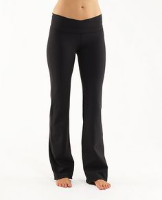 These are the best and most comfortable pants in the entire world ( Lululemon Astro Pants).  I would have 5 pairs if they weren't so expensive!!