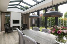 How to save money on your next home redesign project Gazebo, Pergola, Home Remodeling Contractors, Patio Enclosures, House Extensions, Next At Home, Decoration, New Homes, Backyard
