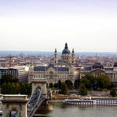 Budapest, including the Banks of the Danube, the Buda Castle Quarter and Andrássy Avenue Hungary UNESCO