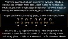 Rytmus - VIP info