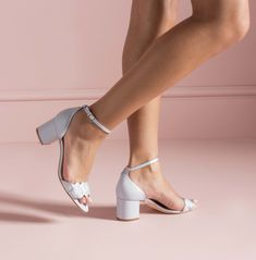 0bd33bca5e Wedding Shoes | Bridal Shoes Heels, Flats & Sandals - Charlotte Mills