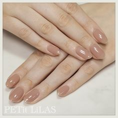 Dip Manicure, Mani Pedi, Self Nail, Five Little, Neutral Nails, Nail Inspo, Makeup Inspiration, My Nails, Finger