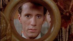 """James Woods in """"Once Upon A Time In America"""" (Sergio Leone, 1984)"""