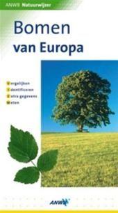 Natuurwijzer Bomen van Europa