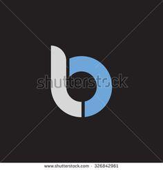 LB Logo Branding Design, Logo Design, Graphic Design, Lb Logo, Initials Logo, Music Logo, Animal Logo, Letter Logo, The Elf