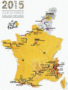 Let's find out how to watch Tour de France 2015 live streaming from anywhere, on any device!