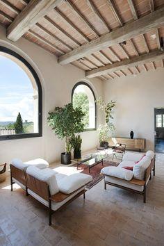 Summer Interior Bliss