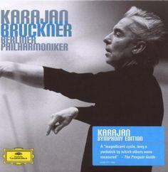 Bruckner: 9 Symphonies [Box Set] Dg Imports http://www.amazon.com/dp/B001DCQI8W/ref=cm_sw_r_pi_dp_hA8vub0TN8QW6