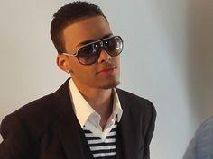Sorry but I like them baby faces. Mi novio Prince Royce!