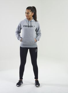 Gymshark Signal Hoodie. Order your fitness hoodie > https://www.gymshark.com/collections/hoodies-jackets/womens