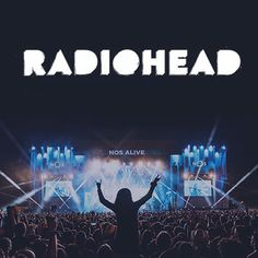 Radiohead Radiohead, Paranoid Android, I Am Special, Karaoke Songs, Jazz, Singing, Lyrics, Concert, Movie Posters