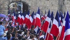 November 6 – Constitution Day in the Dominican Republic
