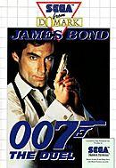 James Bond 007 : The Duel