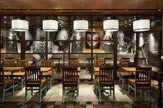 DOYLE COLLECTION   Works   タリーズコーヒー/鹿児島天文館店