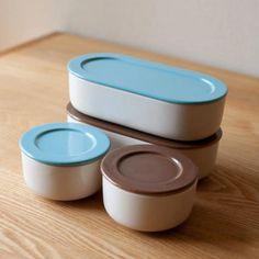 リエット 保存食器 レクタングル - Allegory HomeTools ONLINE