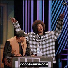 Es viernes y Snoop Dogg lo sabe!