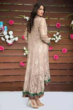 Zainab De Lace Formal Dresses Eid Collection for Women 2015-2016 (20)