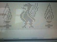 Bilderesultat for strikke liverpool logo Jumper Patterns, Sweater Knitting Patterns, Knitting Charts, God's Eye Craft, Liverpool Logo, Pb Teen, Fair Isle Knitting, Plastic Canvas Patterns, Funny Tweets