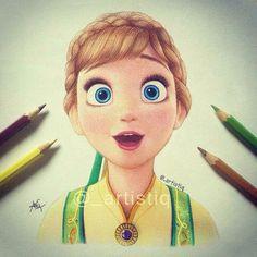 Anna (Frozen Fever)