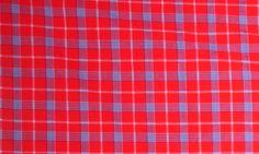 maasai textiles - Google Search