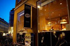 Jazzhus Montmartre, Copenhagen's Legendary Prime Jazz Club - Meet Montmartre