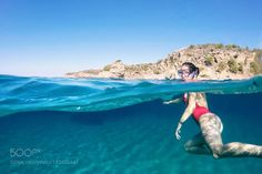 Look by rplusg #nature #photooftheday #amazing #picoftheday #sea #underwater