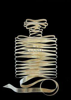 #金 Chanel #5