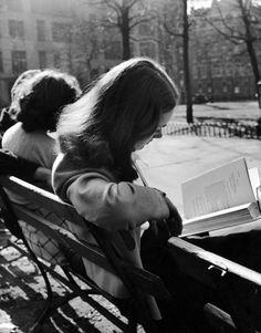 "susiesnapshot: "" LIFE: Photo by Nina Leen, 1945. """