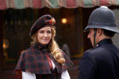 Edwardian Style, Edwardian Fashion, Murdock Mysteries, Detective Shows, Miss Marple, Victorian Costume, Films, Movies, Sherlock