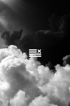 poster design inspiration – minimalistic stripes and x | typography / graphic design inspiration |