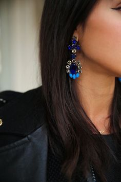 fbd293c9063c The 71 best Earrings images on Pinterest in 2019
