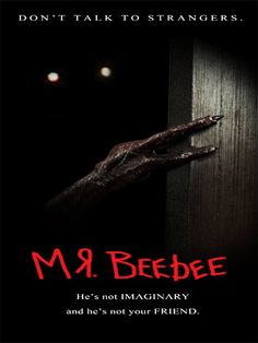 Mr. Beebee - Something to check out.