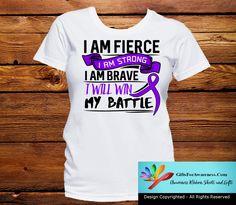 inktastic Faith Hope Cure Stomach Cancer Awareness with Arrow Baby T-Shirt
