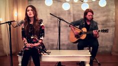 Wait For Me (Acoustic) Kings of Leon cover - Lauren Daigle  - It's all better now.  :)  Gonna be who I am in Christ Jesus.