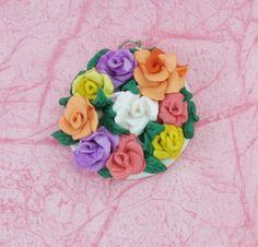 Sweet Sixteen Treasury by Patricia Bublat on Etsy