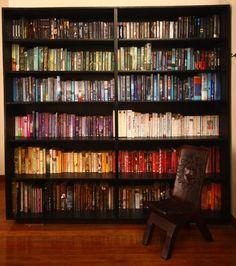 Lauren Reads YA • Bookshelf Porn (3)