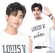 Park Hyung Sik, Strong Girls, Strong Women, Best Kdrama, Do Bong Soon, Park Bo Young, Kdrama Actors, Jeonghan, Asian Boys