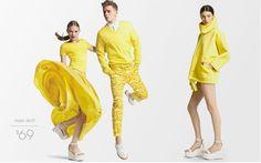 Yellow + Yellow + Yellow yellow