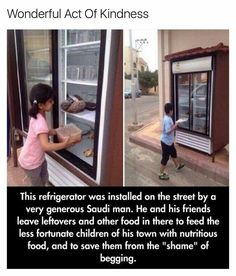 30 Inspiring Photos That Remind Us There Are Still Plenty Of Good People In This World. Sweet Stories, Cute Stories, Awesome Stories, News Stories, People In Need, Good People, Amazing People, Inspiring People, Angst Quotes