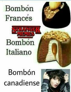Read 11 from the story Memes Stranger Things by (TheSilentScream) with 430 reads. Stranger Things Season 3, Stranger Things Netflix, Saints Memes, It The Clown Movie, 3 Things, Humor Books, Spirituality Books, Mystery Novels, Murder Mysteries