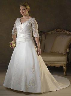 Wedding Dress for Bridal Popular Wedding Dresses Plus Size Wedding Dresses Lace Wedding Dress Tea Length Wedding Dresses