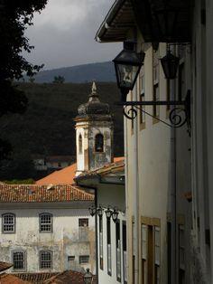 Ouro Preto - MG - BR