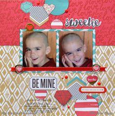 Sweetie - Scrapbook.com