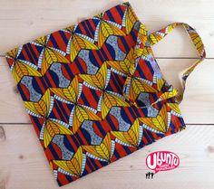 Eindelijk te koop; dé Ubuntu Bag! Tijdens ons Charity Circus zijn we gesponsord door African Textiles. Hierdoor hebben we de zaal prachtig kunnen decoreren in echte Afrikaanse stijl. Na het event hadden we meters stof over, zonde om weg te gooien! Leuk om als cadeautje weg te geven of om in het voorjaar zelf de blits mee te maken!