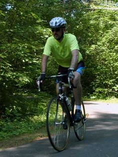 Biking Trails in Vilas County